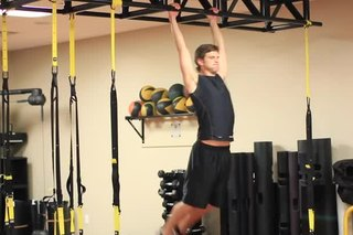 How to Learn Kipping Pull-Ups