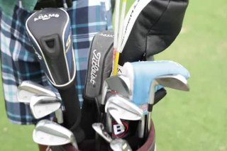 What Golf Clubs Do I Need to Play Golf?