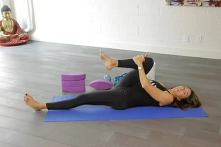 Strengthening the Pelvic Muscles & Lower Tailbone