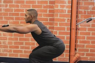 How to Do Squats for Beginners