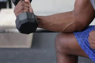 How to Work Out Forearms
