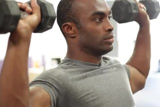 Replacement Exercises for Triceps Pushdown   LIVESTRONG.COM  Tricep Pulldown Vs Pushdown