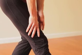 How to Get Rid of Sore Thighs