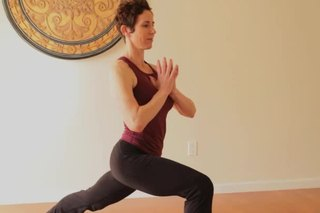 Quick Start Yoga for Weight Loss