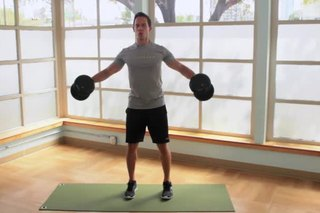 How to Do a Lateral Fly