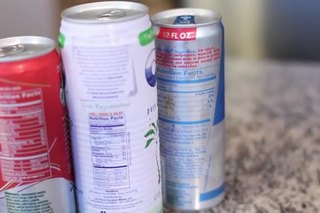 Energy Drinks That Do Not Make You Jittery