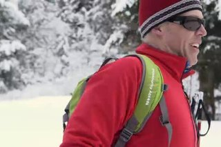 What to Pack for Snowshoeing
