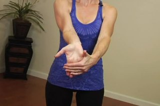 How to Stretch Forearm & Wrist Muscles
