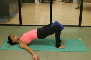 The Best Exercises to Tone & Firm the Glutes for Someone With Osteoporosis