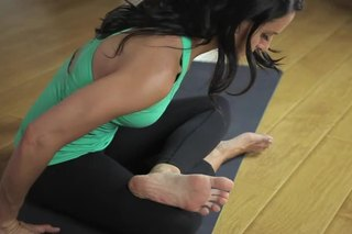 Yoga Poses for the Knees