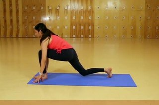 The Traditional Sequence of Indian Hatha Yoga