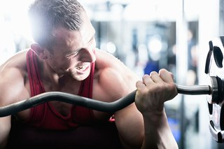12 Weight-Training Mistakes You Don't Want to Make