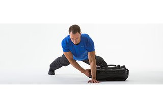 9 Sandbag Moves That Will Get You Shredded