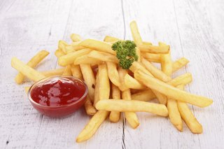 What's REALLY Inside Those McDonald's French Fries?