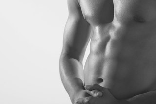 The New Secrets of Abs Training