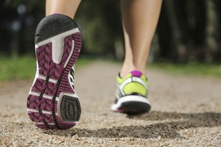 Focus on Your Feet to Prevent Running Injuries