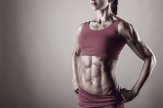 The Science of Amazing Abs