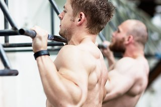 7 Tips to Help You Build More Muscle Than Ever This Year