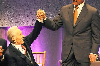 Remembering Joe Weider