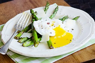 5 New Ways to Enjoy Eggs