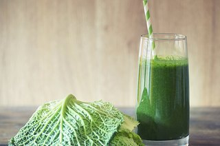 Hawaii-Dreaming Green Smoothie