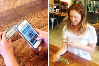 Free MyPlate Mobile App Now Has a Barcode Scanner