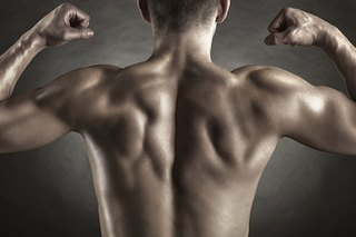 Get Superhero Arms With Ascending Trisets