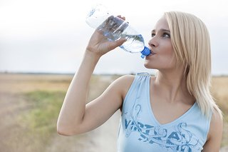 4 Reasons to Stay Hydrated This Summer