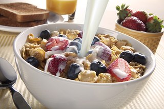 "The Truth About ""Healthy"" Cereals"