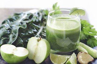 "Just Say ""No"" to That Detox Diet or Juice Cleanse"