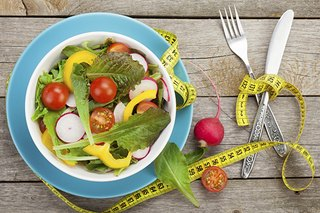 5 Strategies for Diet Success