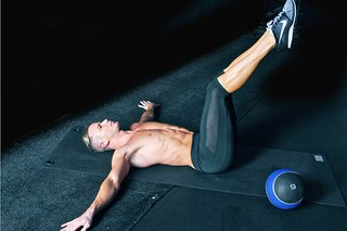 Get Six-Pack Abs With Zero Sit-Ups
