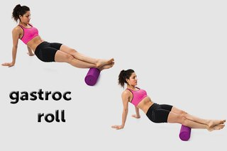 5 Foam Rolling Exercises to Relieve Sore Muscles