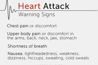 What Everyone Should Know About Heart Attacks