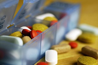 Is Taking a Multivitamin Worth the Risks?