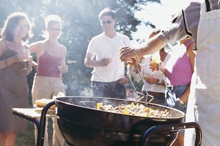 How to Host a Better (and Healthier) BBQ