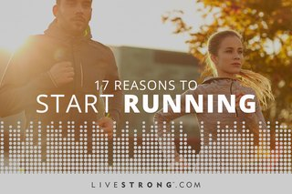 17 Reasons to Start Running