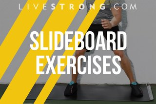 11 Must-Try Slideboard Exercises for More Muscle