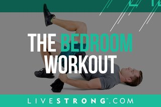 The Bedroom Workout