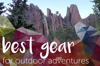 The Best Gear for All of Your Outdoor Adventures