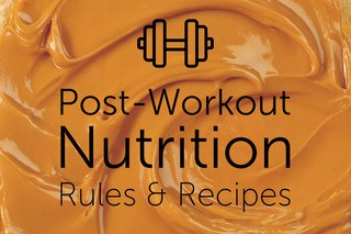 Recovery Nutrition Rules and the 9 Best Post-Workout Foods