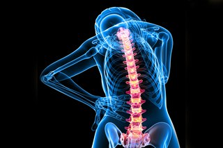 Causes, Risk Factors and Prevention of Back Pain