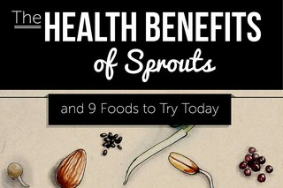 The Health Benefits of Sprouts and 9 Foods to Try Today