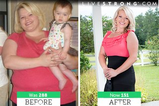 LIVESTRONG Success Story: Ashley Donahoo