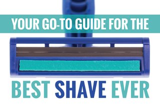 How To Keep Pubic Area From Itching After Shaving