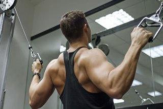 Build a Better Body: 4 Weeks to A Strong, Healthy Back