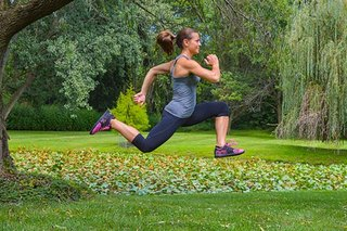 10 Exercises to Increase Your Running Speed