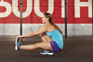Top 15 CrossFit Bodyweight Exercises You Can Do at Home