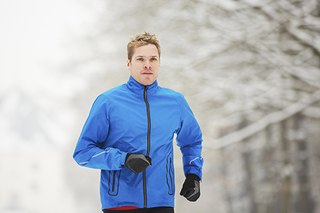How to Get Back Into Running After a Winter Break