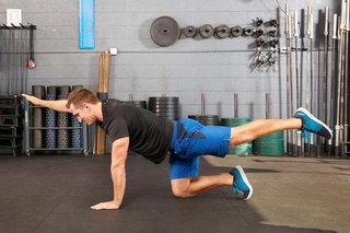 Top 10 Moves to Help You Recover From Your Workout